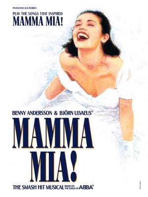 """Em cartaz – Musical """"Mamma Mia!"""" vem à São Paulo"""