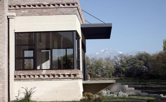 Bodega Bressia, Mendoza