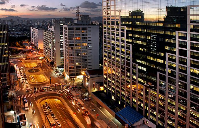 Em Cartaz – Programação de Aniversário de São Paulo