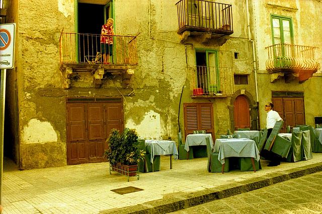 Um passeio pela Sicilia e suas tradições