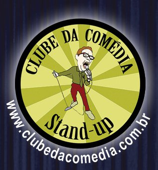 """Em Cartaz – """"Clube da Comédia Stand-up"""""""