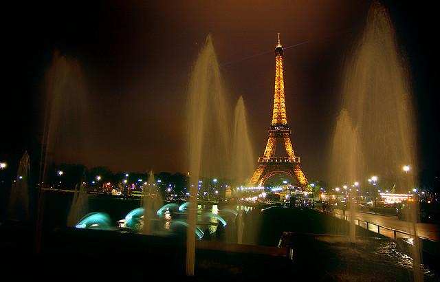 Viaje para Paris e conheça os encantos da cidade de luz