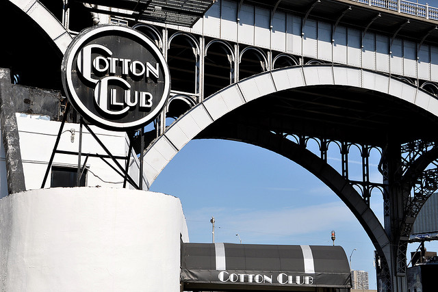 Cotton Club, Nova Iorque