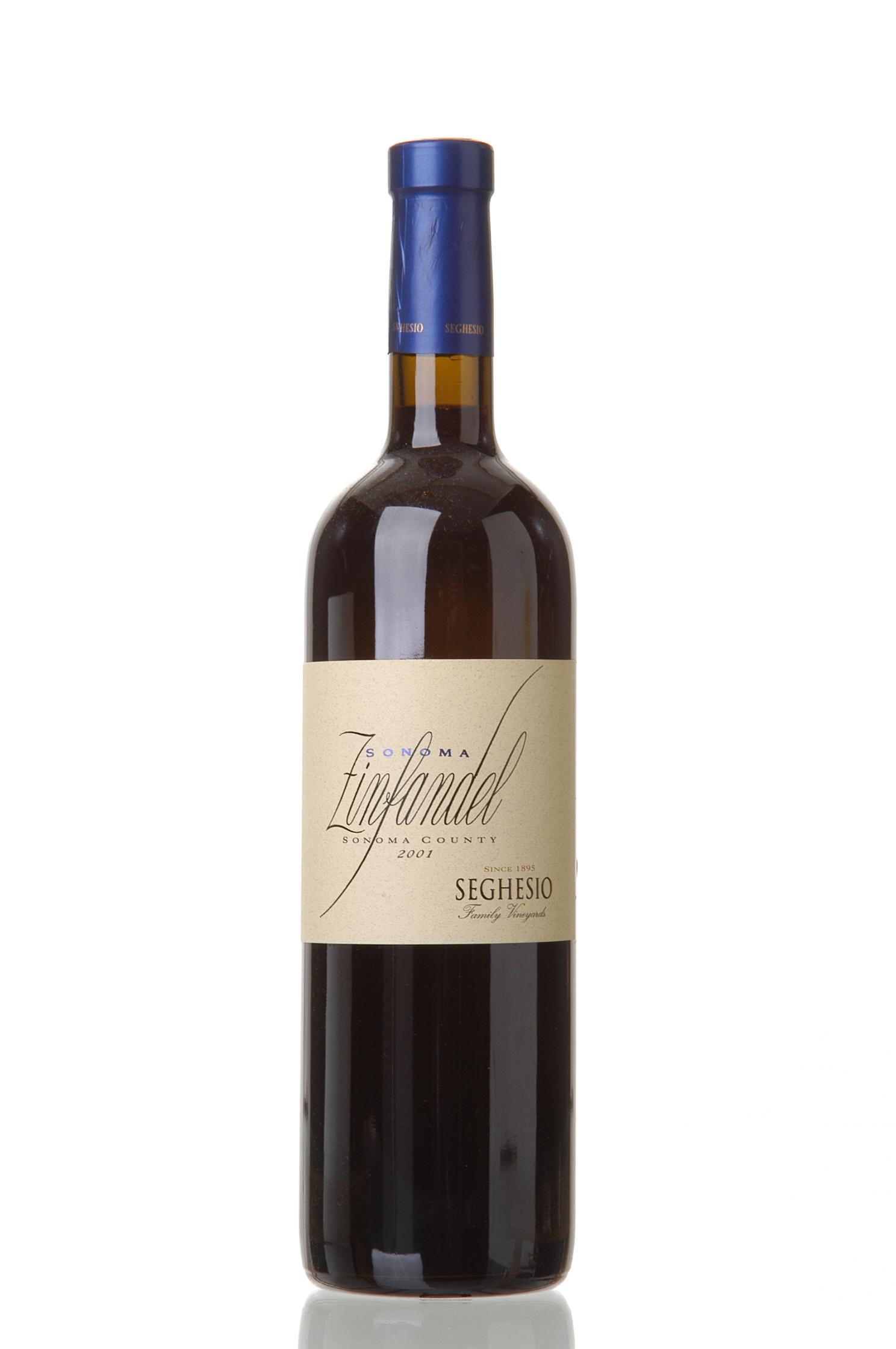 Vinhos Norte-Americanos