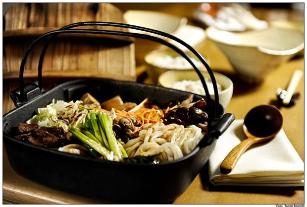 Papo de Cozinha – Sukiyaki