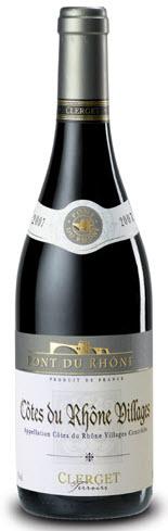 Vinhos Franceses (parte IV)