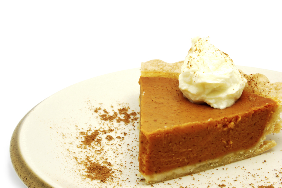 Papo de Cozinha – Receita de Halloween – Pumpkin Pie (Torta de Abóbora)