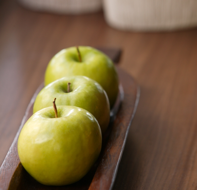 Receita de Molho especial de maçã com gengibre!