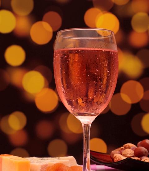 Vinhos rosés especial de verão!