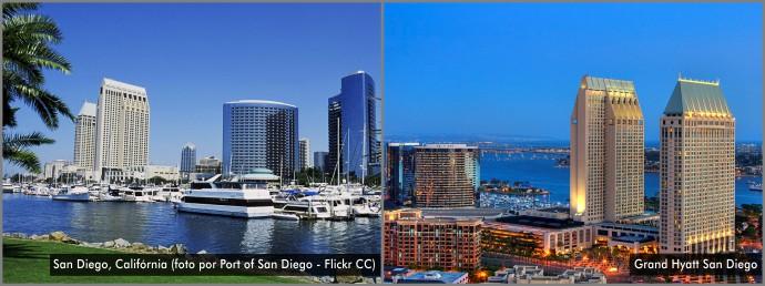 Lugares para viajar em 2012!