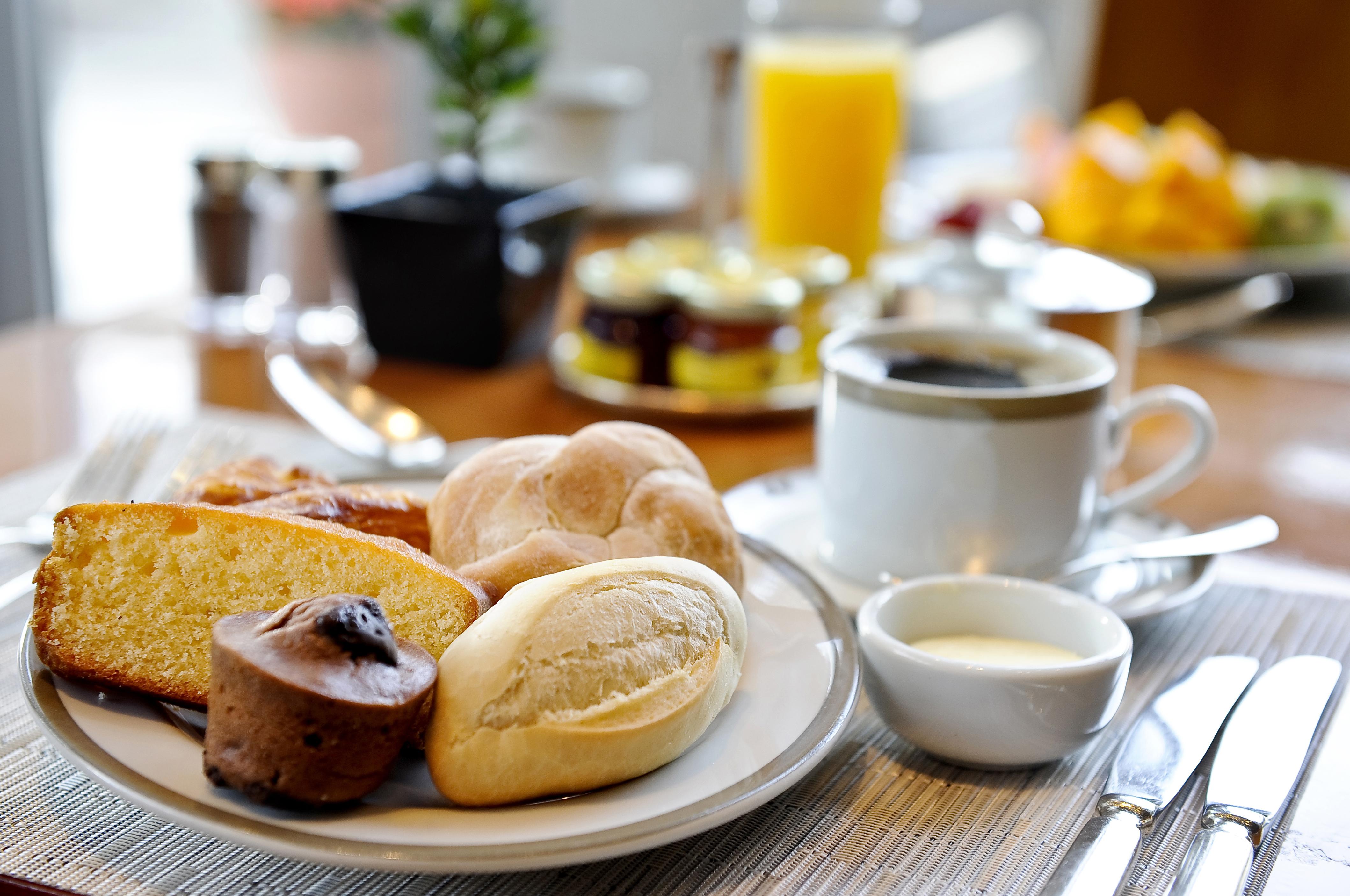 Dicas de como preparar um café da manhã especial!