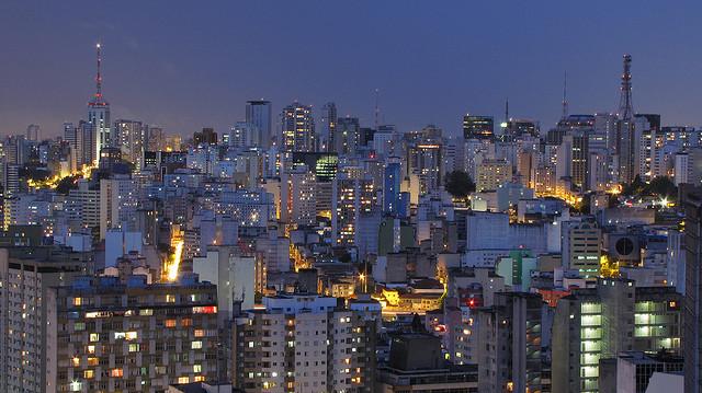O que Fazer no Feriado em São Paulo!