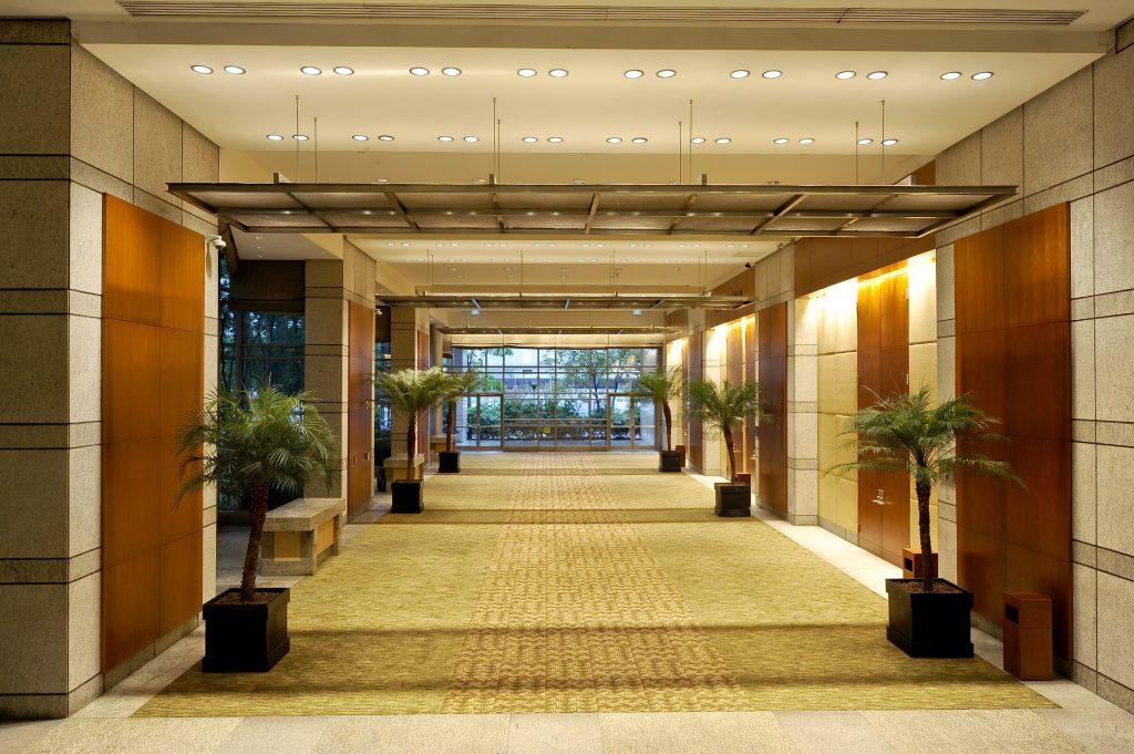 Grand Hyatt Sao Paulo - Area de Eventos