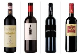Hyatt Wine Club - Julho/2012 - Importadora Magnum