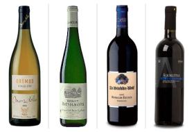 Hyatt Wine Club - Julho/2012 - Importadora Mistral