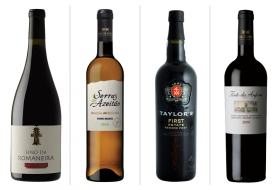 Hyatt Wine Club - Julho/2012 - Importadora Portus Cale