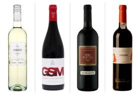 Hyatt Wine Club - Julho/2012 - Importadora Ravin
