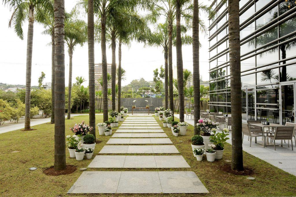 Grand Hyatt Sao Paulo - Casamento
