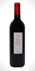 Finca San Martin Crianza Rioja  2008