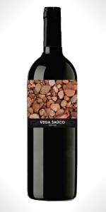 Vega Sauco Piedras Crianza 2006