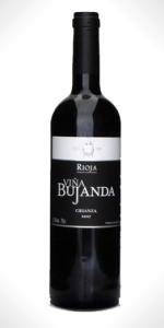 Hyatt Wine Club - Vina Bujunda Reserva Rioja 2005