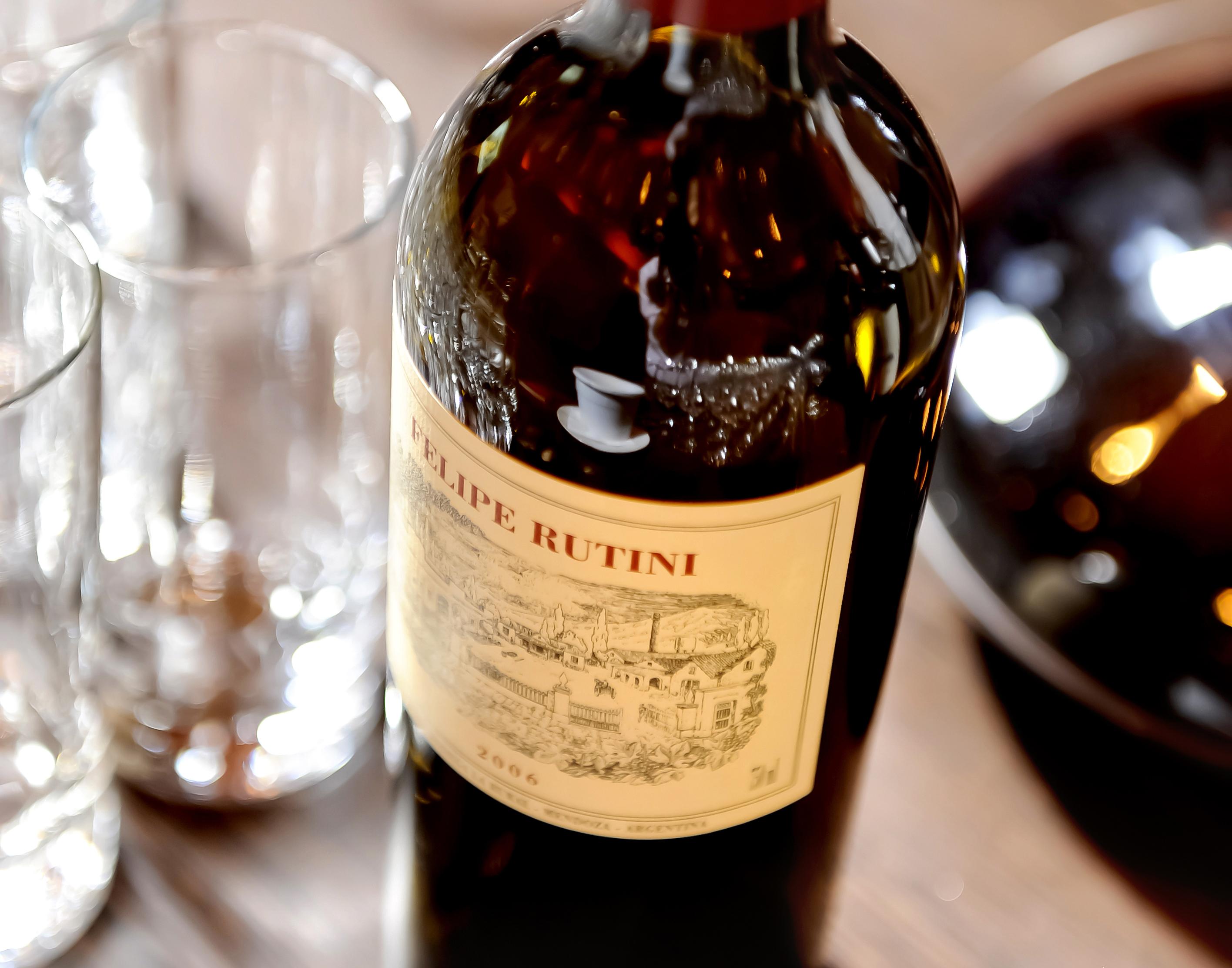Hyatt Wine Club | Vinhos da Argentina – II!