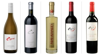 Hyatt Wine Club - Agosto/2012 - Ravin Importadora