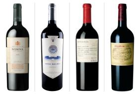 Hyatt Wine Club - Agosto/2012 - Importadora Zahil