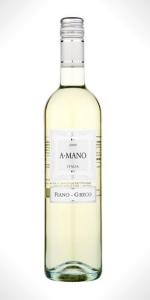 Hyatt Wine Club | A Mano Bianco IGT 2010