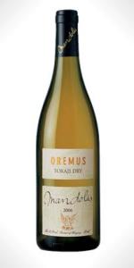 Hyatt Wine Club | Oremus Mandolas Tokay Dry 2007