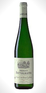 Hyatt Wine Club | W Brundlmayer Gruner Veltliner 2010