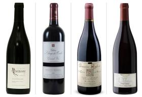 Hyatt Wine Club - Setembro/2012 - Importadora De La Croix