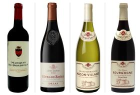 Hyatt Wine Club - Setembro/2012 - Importadora GrandCru