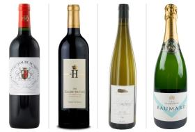 Hyatt Wine Club - Setembro/2012 - Importadora Mistral