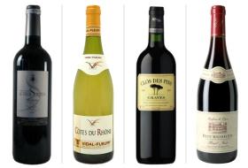 Hyatt Wine Club - Setembro/2012 - Importadora Ravin