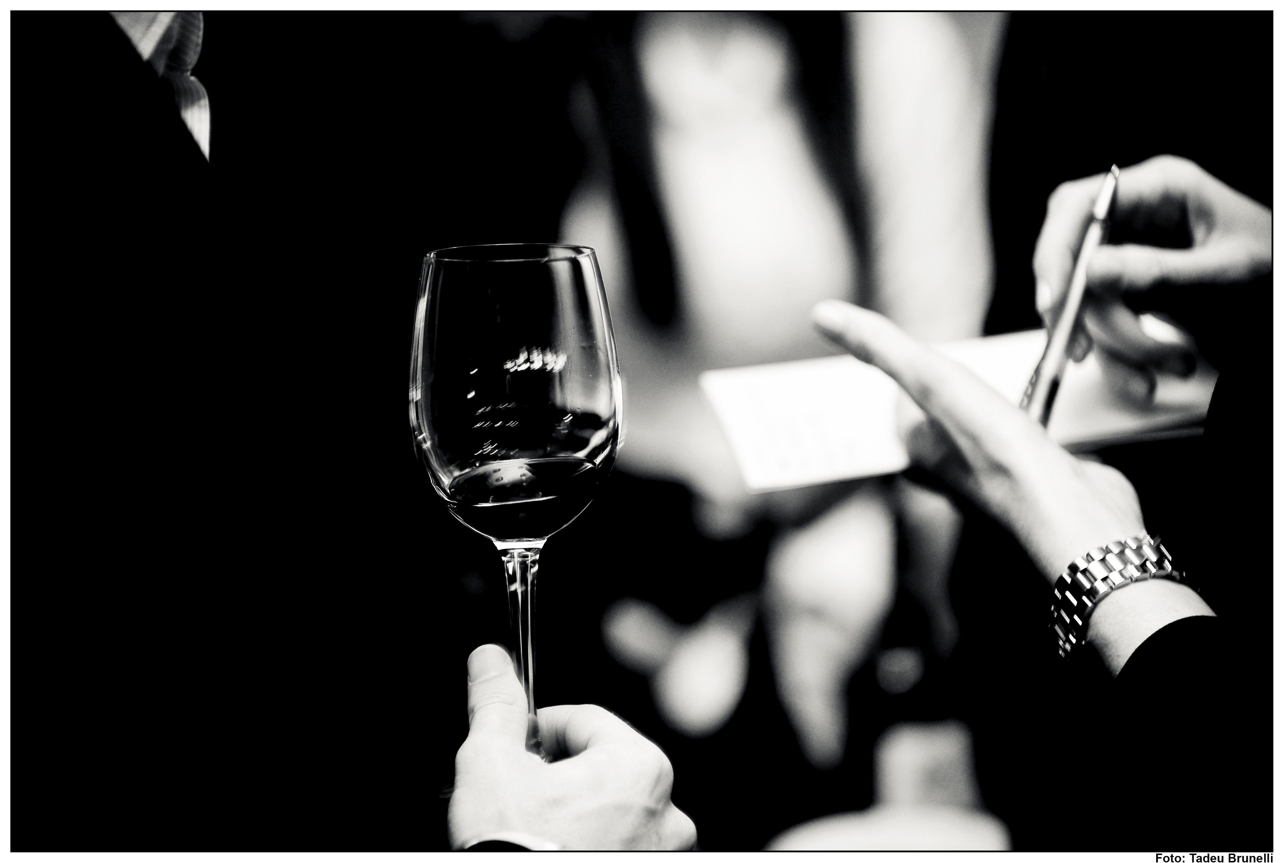 Hyatt Wine Club – Vinhos da França III!