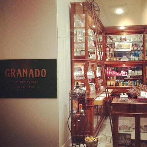 Grand Hyatt Sao Paulo - Loja Conceito Granado