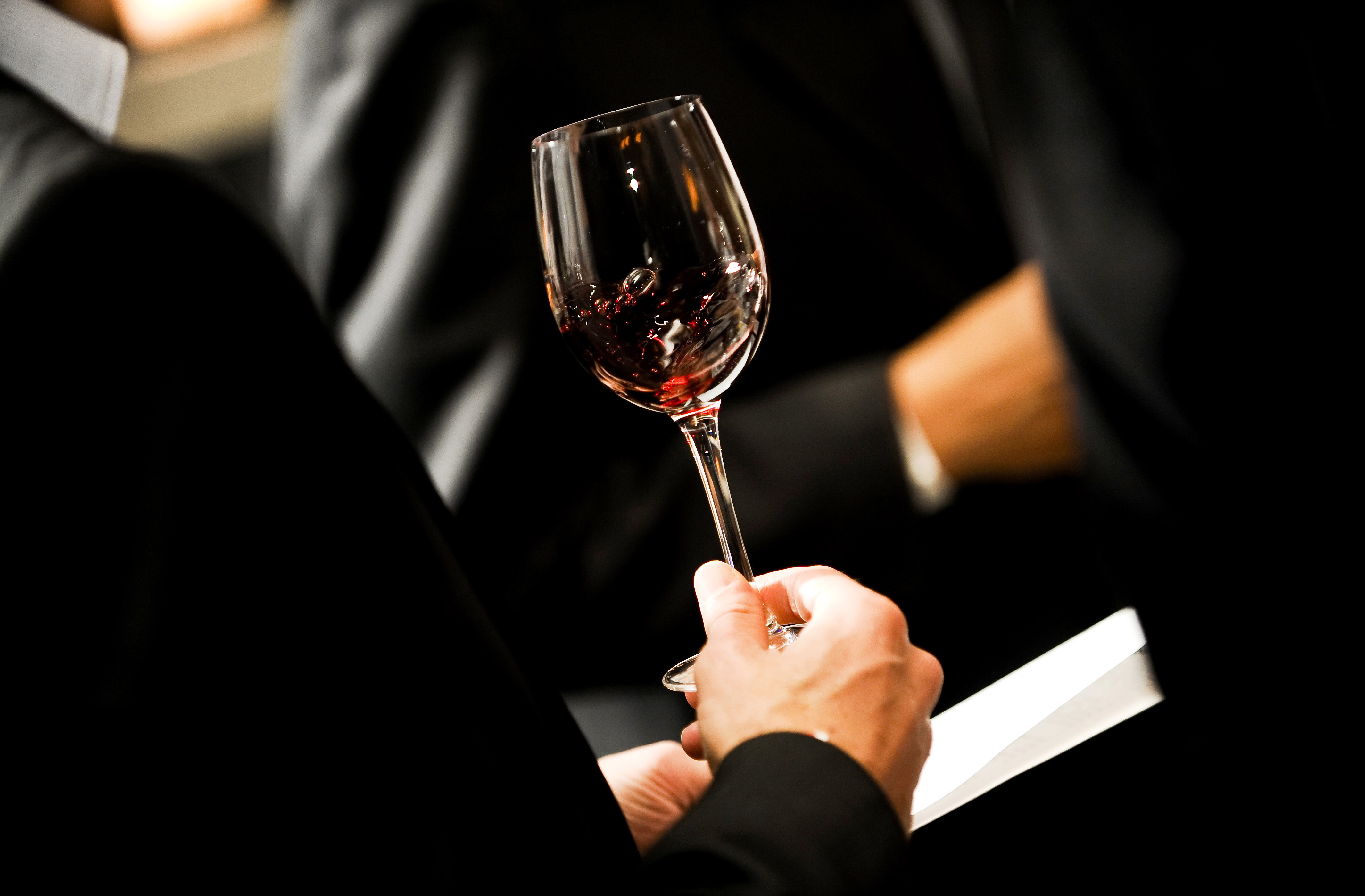 Wine Challenge – Park Hyatt Mendoza