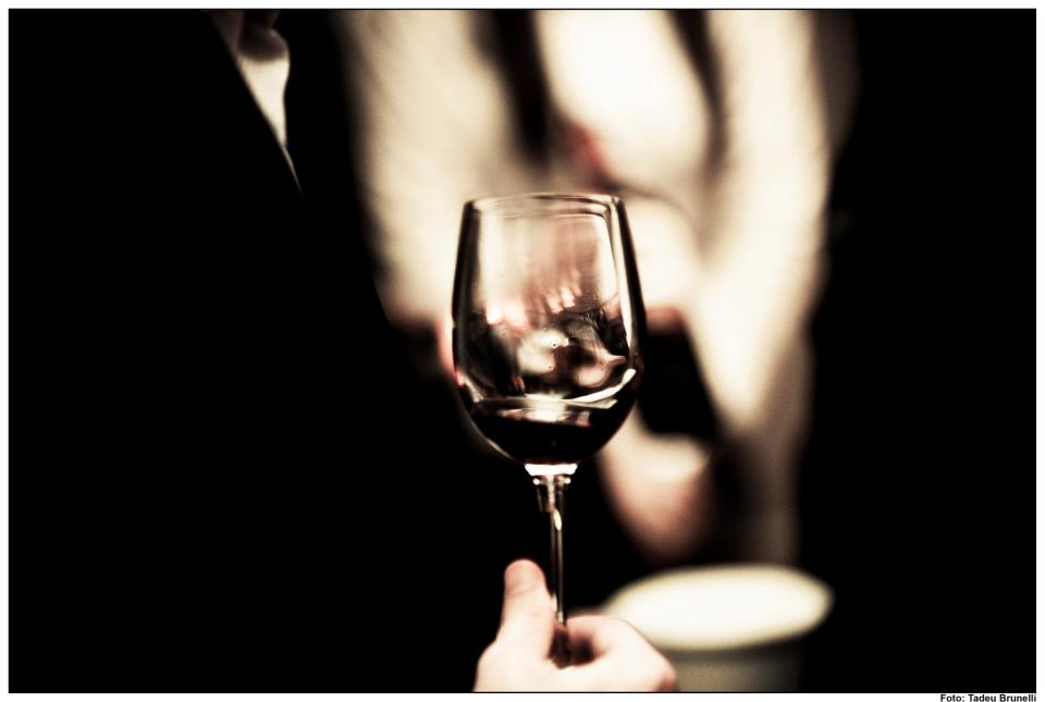 Vinhos Assemblage – Hyatt Wine Club | Outubro 2012