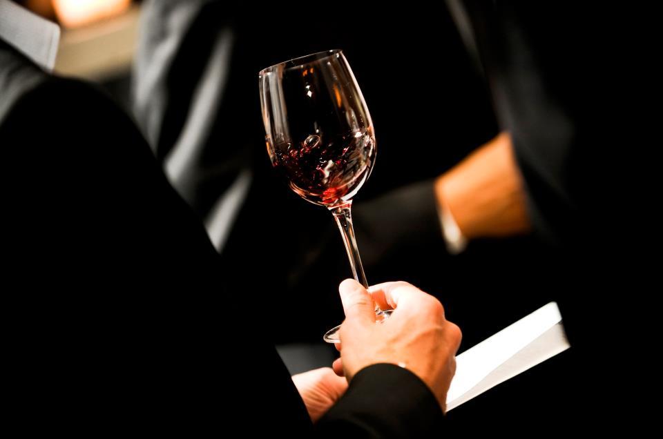 Vinhos Premium – Hyatt Wine Club III!