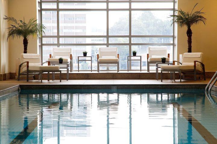 Day Spa – Grand Hyatt São Paulo