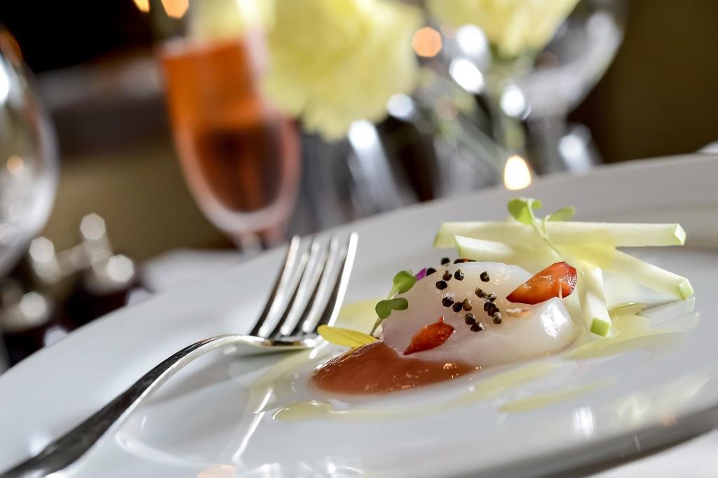 Receita Gourmet – Vieiras e acerola