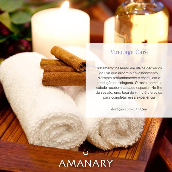 Vinotage Care