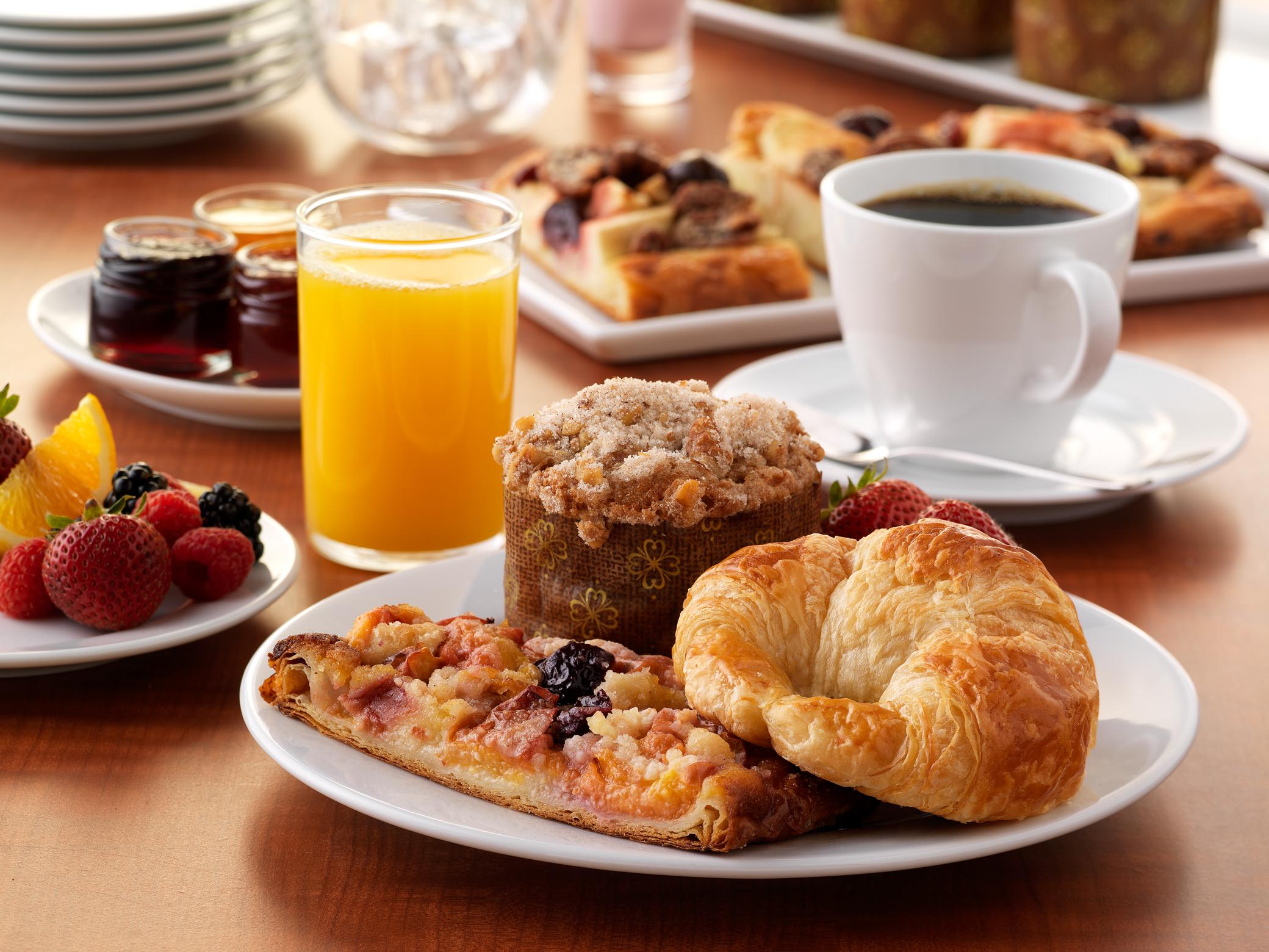 Os diferentes sabores do café da manhã ao redor do mundo!