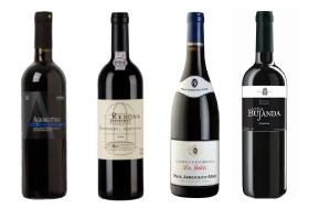 Vinhos Mistral