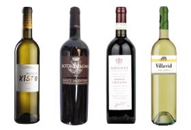 Vinhos Vinica