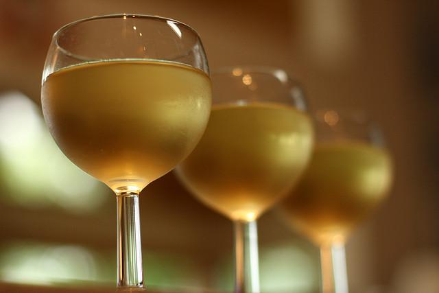 Os vinhos do novo mundo no Hyatt Wine Club