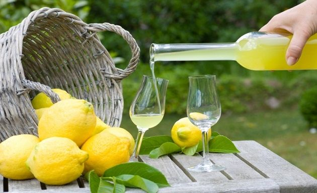 Top 5 Drinks Italianos!