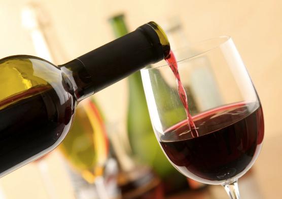 Aprendendo a classificação dos vinhos