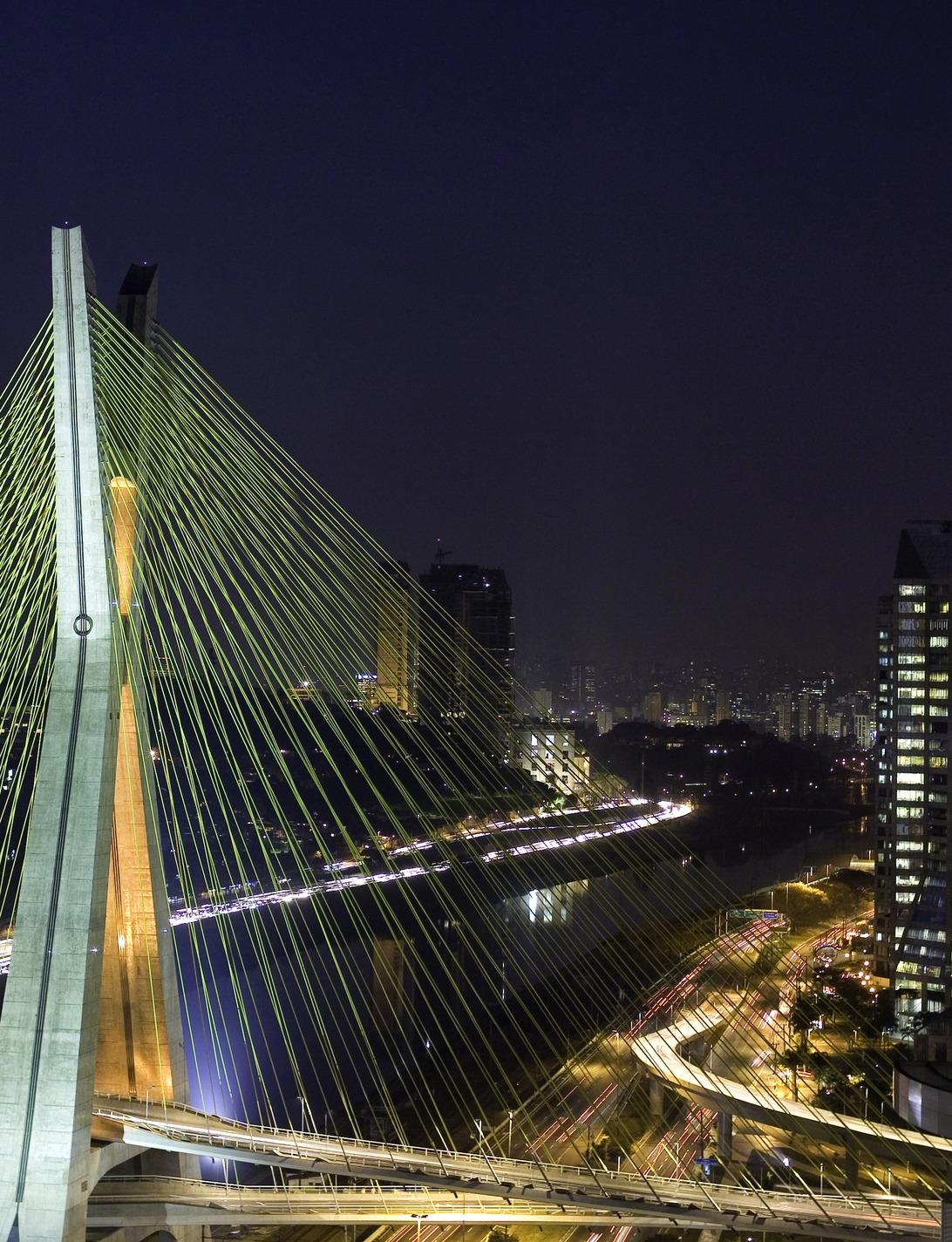 Grandes prêmios Grand Hyatt São Paulo